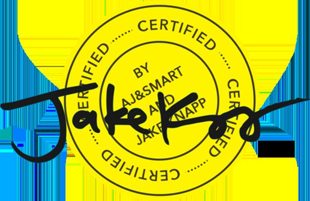 AJSmart Logo