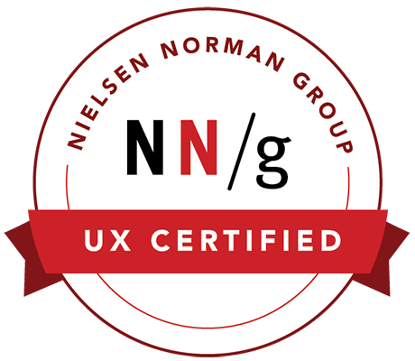 Nielsen Norman group logo