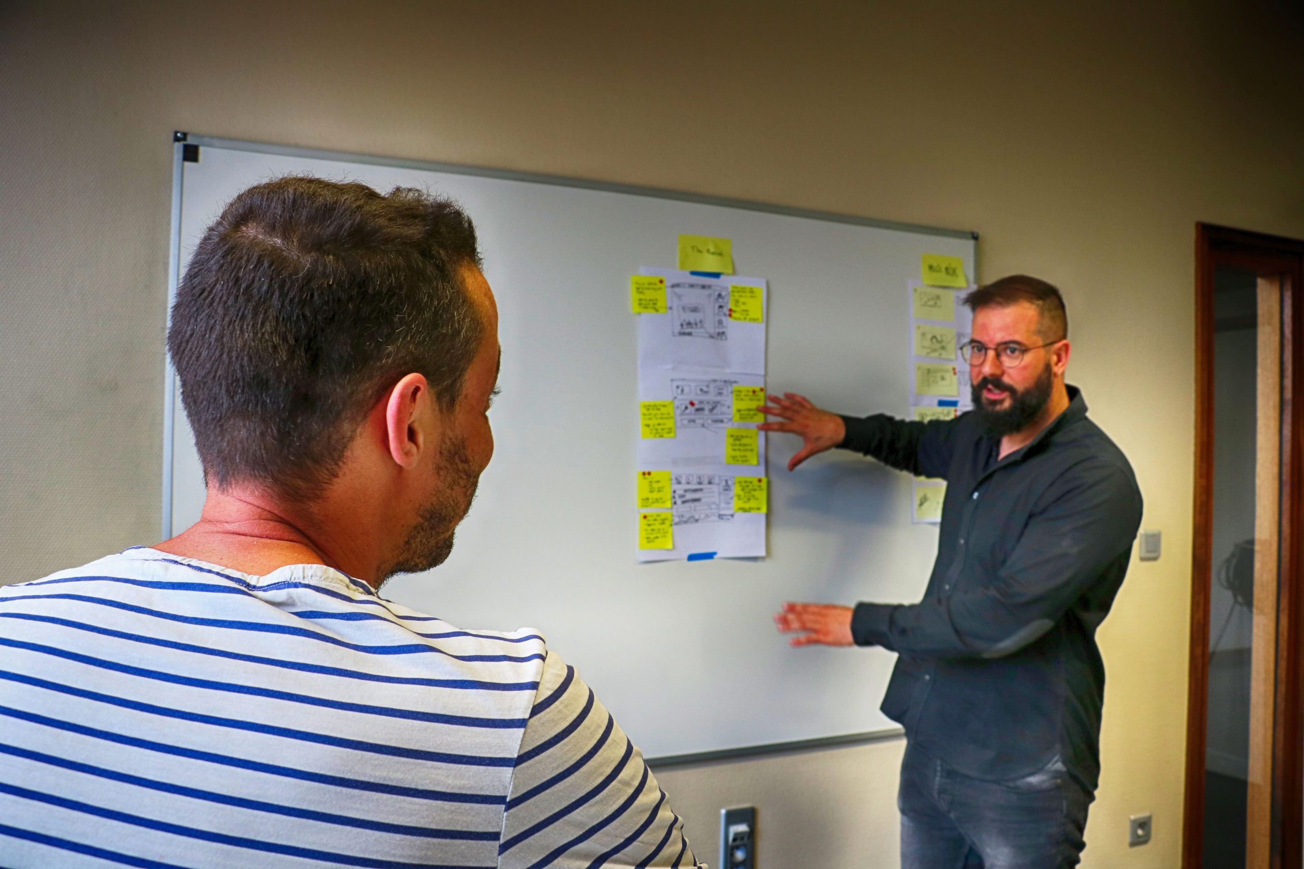 design sprint explanation
